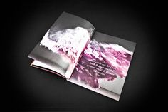 Spielplan Oper Graz 2012 - Corporate publishing by moodley brand identity , via Behance