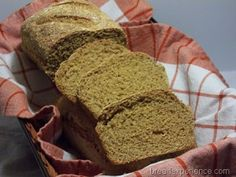 Healthy Anadama Cornbread: Soaker:     1 cup cornmeal, preferably coarse grind      1 cup water, room temp Dough:     3 cups bread flour     1 3/8 cup white whole wheat flour     1/8 cup wheat germ     1 tbls yeast     1 1/2 tsp salt     6 tbls molasses     2 tbls unsalted butter, room temp     1 cup water (90-100 F.)     Cornmeal for dusting (optional)