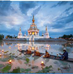 Gorgeous Myanmar