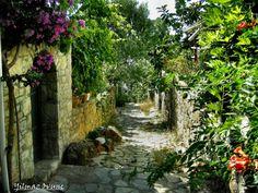 Old Town of Datça