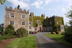 Waterford Castle | Waterford, Ireland