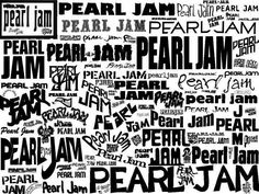 and Pearl Jam :)