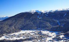 Al via la stagione del comprensorio Paganella, impianti e piste aperte http://news.mondoneve.it/apertura-impianti-sciistici-paganella-andalo_7815.html #montagna #neve #sci #snow #mountain #ski #alps