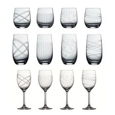 Can never have too many wine glasses Dinner Ware, Royal Doulton, Glass Collection, Best Mom, Kitchen And Bath, Giveaways, Mothers, Appliances, Decorations