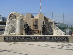 Gibraltar A Cradle Of History with - www.gibraltar-rock-tours.com Moorish, Wwii, Mount Rushmore, Castle, British, Tours, Mountains, Rock, History