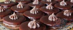 Išlské dortíčky - klasický recept našich babiček Muffin, Breakfast, Food, Morning Coffee, Essen, Muffins, Meals, Cupcakes, Yemek