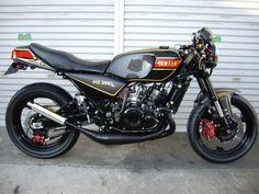 Yamaha RD250 - Builder Unknown