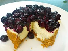 Monster Mama: It's National Cheesecake Day!