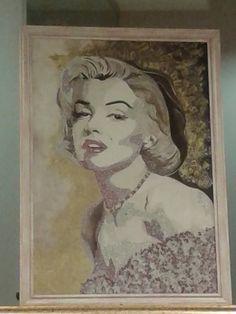 Marilyn Monroe by Madison-Stark on deviantART  | This image first pinned to Marilyn Monroe Art board, here: http://pinterest.com/fairbanksgrafix/marilyn-monroe-art/ || #Art #MarilynMonroe