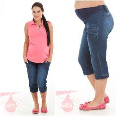 #Ropa #materna juvenil, #moda para la mujer #gestante en www.clioropamaterna.com
