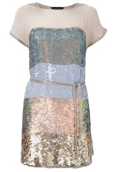 Rocka Sequins Dress                                                528.00$174.99