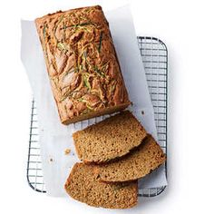 Super-moist and super-easy, this quick bread gets a triple hit of coconut goodness from coconut sugar (you can sub light or dark brown su...