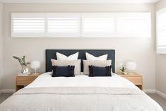 Master Bedroom, Northbridge Family Home - Studio 1 Interiors Home Bedroom, Modern Bedroom, Bedroom Decor, Bedroom Ideas, Master Bedrooms, Bedroom Classic, Bedroom Ceiling, Bedroom Small, Bed Ideas
