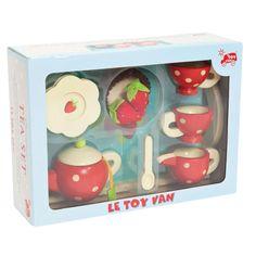 Le Toy Van Honeybake Tee Set