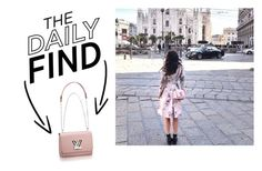 """""""The daily find 💥.                            Tamara kalinic"""" by alexiouq ❤ liked on Polyvore"""