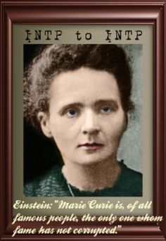 marie curie biography summary