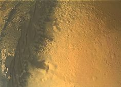 Complete Mars Curiosity Descent