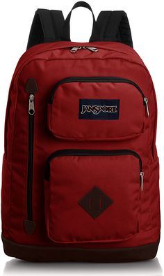 JanSport Austin Backpack ** Continue to the product at the image link. (This is an Amazon Affiliate link and I receive a commission for the sales)
