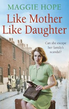 Like Mother, Like Daughter by Maggie Hope, Note: previously published as The Pitman's Brat by Una Horne) http://www.amazon.co.uk/dp/B00HNW6XMW/ref=cm_sw_r_pi_dp_TkQitb0PQ79FB