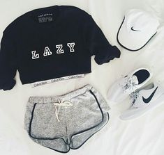 Chilled outfit