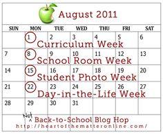 Homeschool rooms/ blogs