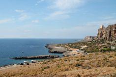 Golfo di Cofano, Sicily