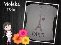 T shirt Paris
