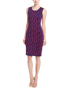 Spotted this Pink Tartan Cobalt & Red Leopard Print Dress on Rue La La. Shop (quickly!).