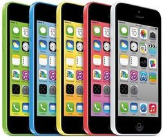 Apple iphone 5c 32gb unlocked #smartphone - grade a+ #condition #white 5 colors,  View more on the LINK: http://www.zeppy.io/product/gb/2/262475158947/