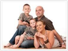 Family Photography - Ideas