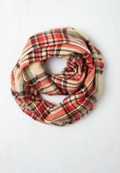 Revolve Chic - Fall Scarves!