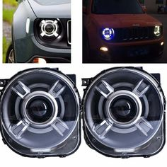 Cheap headlight projector, Buy Quality hid headlight directly from China hid projector Suppliers: For JeeP Renegade Car LED Light HID Headlight Projector with DRL & Bi-Xenon Lens Headlamp For Jeep Renegade xenon 2015 2016 2017 Car Interior Accessories, Jeep Accessories, Jeep Mods, Car Mods, Jeep Cherokee, Accesorios Jeep Renegade, Jeep Trailhawk, Hybrid Moments, 4x4