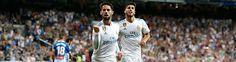 Cronica Real Madrid-Espanyol: Isco pone la voz cantante