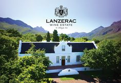 Win a luxurious weekend at Lanzerac Wine Estate