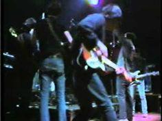 Dissonance by the Glenn Branca Band - YouTube