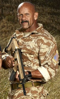 Delta Force Operator and Friend of Chris Kyle Goes Beast Mode on Michael Moore   John Hawkins' Right Wing News
