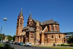 Why we chose Nyiregyhaza, Hungary for our summer vacation. Hungary Travel, Budapest, Travel Guide, Catholic, Russia, Vacation, Mansions, Architecture, House Styles