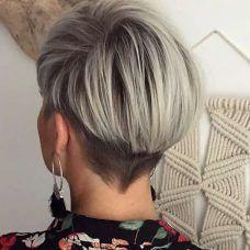 2018 Short Hairstyles - 3