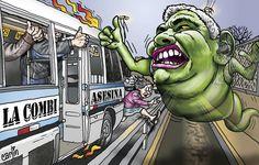 Carlincaturas 19-08-2014