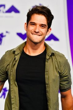Tyler Posey Is Here to Warm Up Your Night and Make You Flush