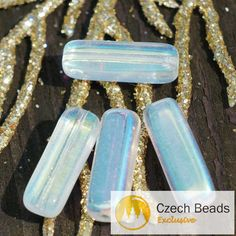 ✔ What's Hot Today: Clear AB Flat Glass Tube Beads Czech Glass Beads Rectangle Tube Beads AB Flat Rectangle Beads Crystal AB Glass Beads 15mm x 5mm 10pc https://czechbeadsexclusive.com/product/clear-ab-flat-glass-tube-beads-czech-glass-beads-rectangle-tube-beads-ab-flat-rectangle-beads-crystal-ab-glass-beads-15mm-x-5mm-10pc/?utm_source=PN&utm_medium=czechbeads&utm_campaign=SNAP #CzechBeadsExclusive #czechbeads #glassbeads #bead #beaded #beading #beadedjewelry #handmade