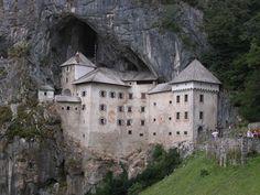 Predjama Castle: Slovenia's Castle in a Cave