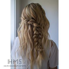 Braided Look...