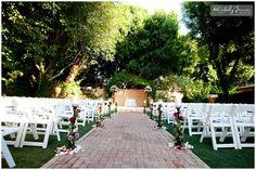 Alegria Garden