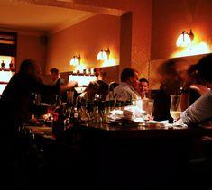 Hopper's Cocktailbar | 14 Bars in Frankfurt am Main, in denen Du einen Drink genommen haben musst