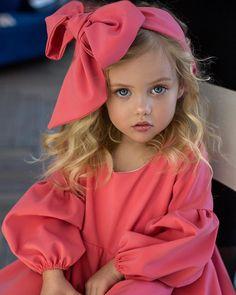 Девочки, Спасибо за такую прекрасную 🌠 Photo @annavolk_photography_ Style @aliou_kids Beauty @irinamilk