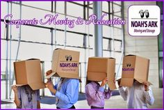 Noah's Ark Moving offers professional office moves and commercial relocation services to business locally around NYC or Ccommercial movers in Connecticut, and commercial movers service to New Jersey. Get a moving quote now! Commercial Movers, Office Moving, Relocation Services, Moving And Storage, Packers And Movers, Small Office, Ark, Connecticut, New Jersey