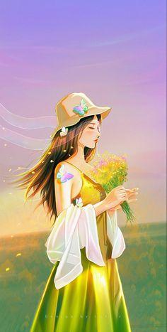 City Photography, Anime Art Girl, Cute Cartoon, Aesthetic Wallpapers, Avatar, Real Life, Chill, Illustration Art, Princess Zelda