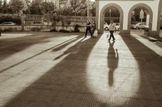 Shadows by Ricardo González Gascón on 500px