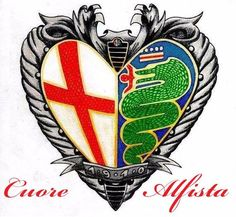 Alfa Romeo Logo, Alfa Romeo 156, Alfa Romeo Cars, Alfa Bertone, Car Racer, Fiat Abarth, Porsche Logo, Cars And Motorcycles, True Love